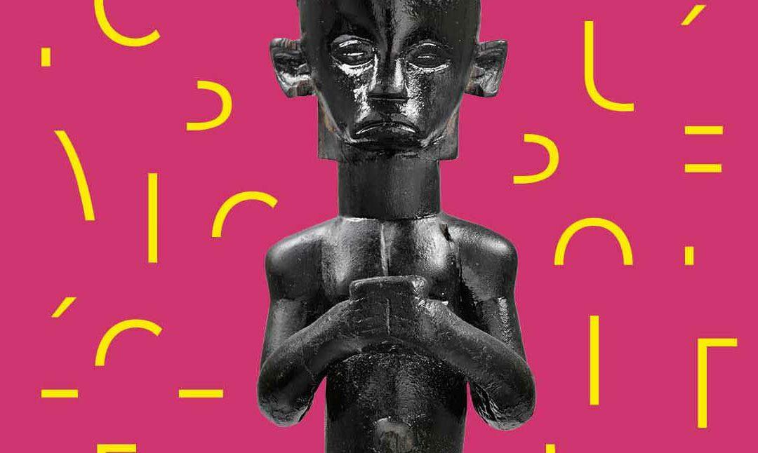 Exposition « Eclectique » : tournage et post-production Waymel pour le musée du quai Branly