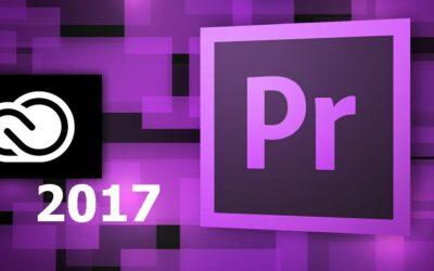 Focus sur Adobe Pro CC et nouveautés 2017