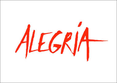 ALEGRIA PRODUCTIONS