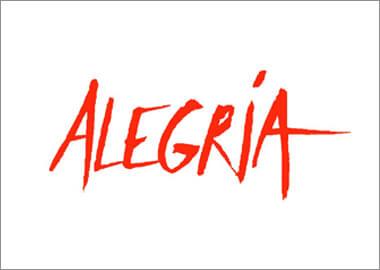 ALEGRIA PRODUCTIONS