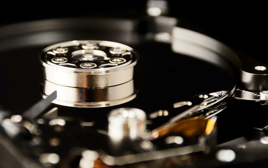 Comment choisir votre solution de stockage de données ?