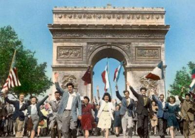 «Délivrance», 90′ – Roche Productions – TF1