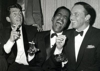 «Franck Sinatra, ou l'âge d'or de l'Amérique», 52′- Ma drogue à moi – France 5