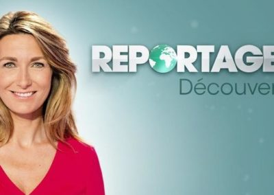 REPORTAGES – TF1